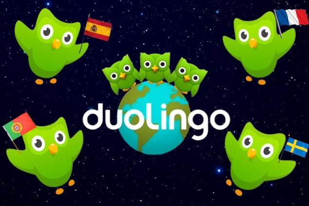 Duolingo Language Learning