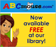 ABC mouse free at the library
