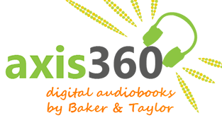 Axis 360 Audiobooks