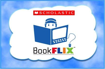Bookflix for kids