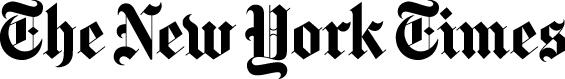 NYTimes.com Logo