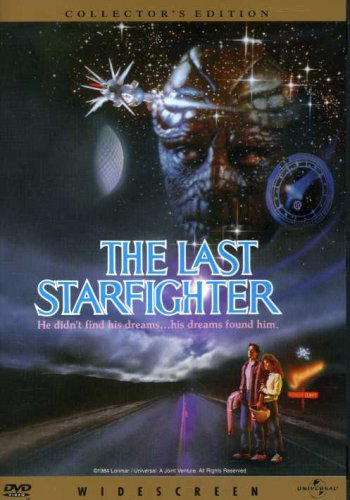 last starfighter dvd cover