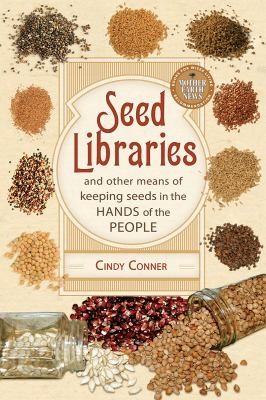 Seed Libraries by Cindy Conner
