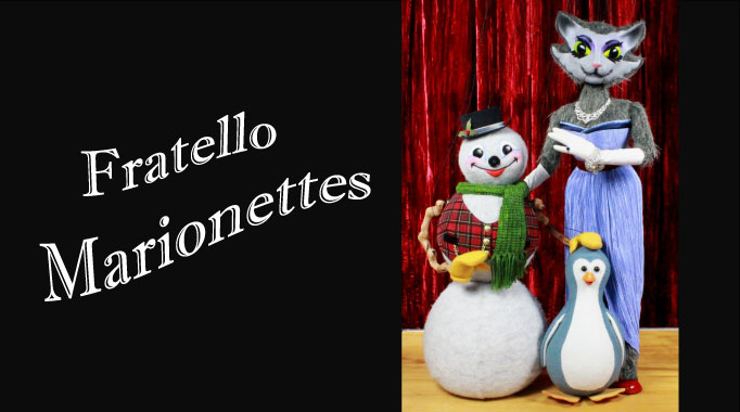 Fratello-Marionettes