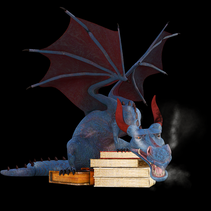 dragonbooks