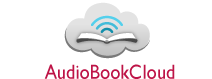 AudioBookCloud_Logo- cloud with an open book