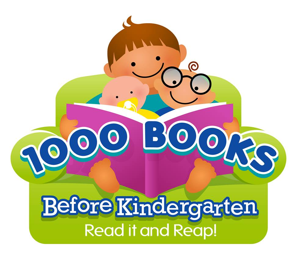 1000 Books before Kindergarten-PDF