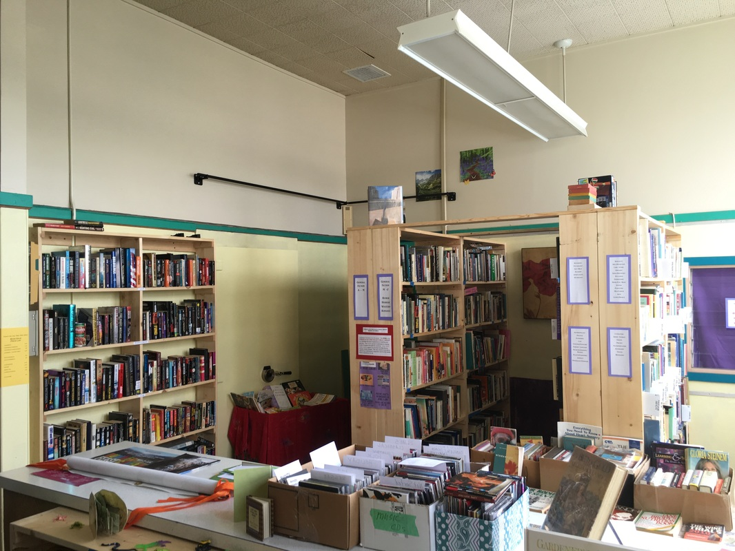 laytonville bookroom