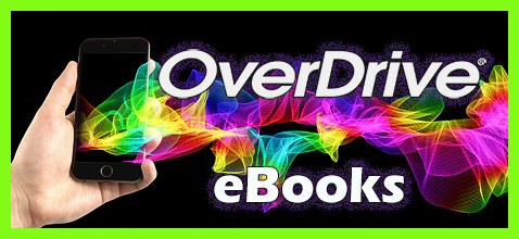 Overdrive for teens