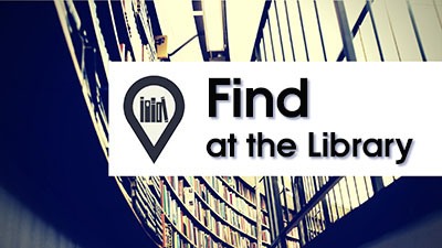 Find at the Library Catalog
